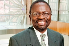 College of Engineering Dean Ilesanmi Adesida
