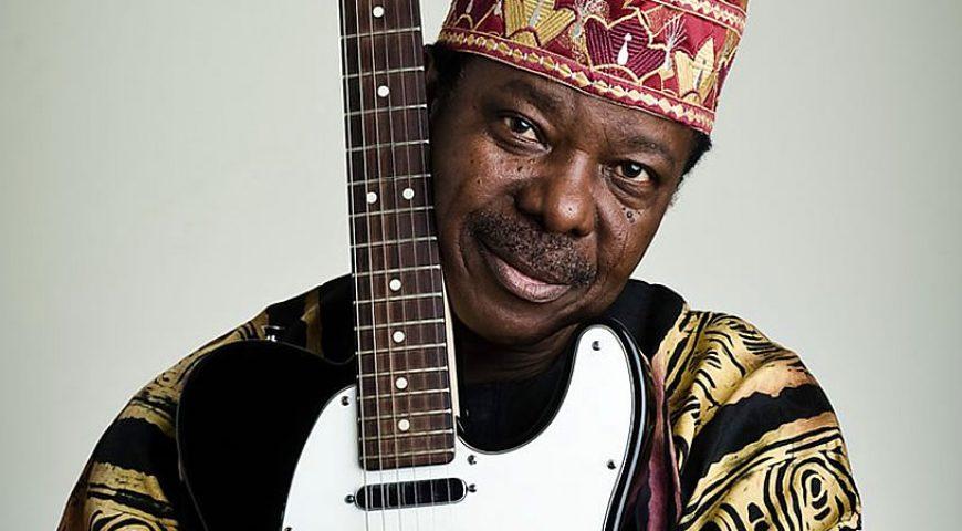King Sunny Ade – Nigeria's Music Legend