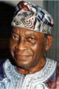 Aliu Babatunde Fafunwa