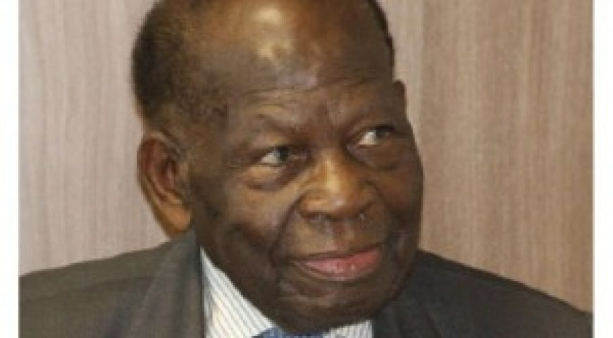 Chief Akintola Williams Clocks 100