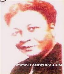 Dr Abimbola Awoliyi