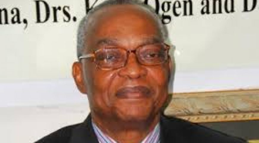 Prof Jide Osuntokun: Yoruba And Burden Of History In The Politics Of Nigeria – 1