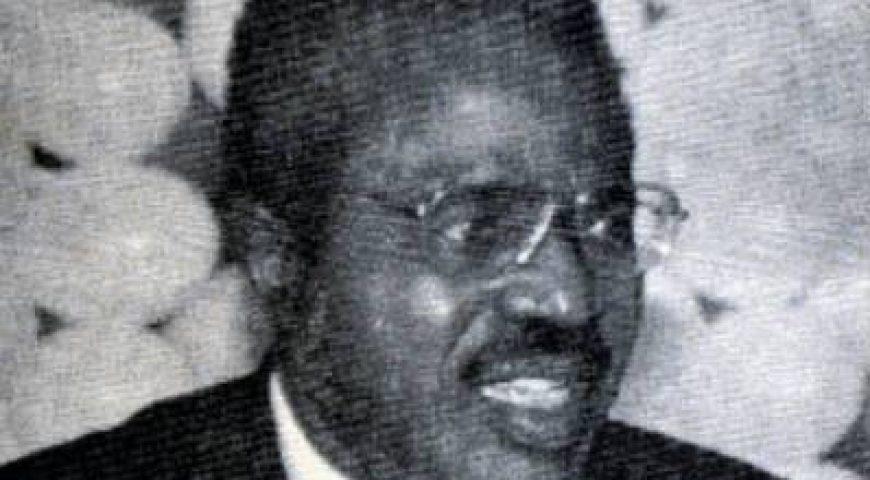 Justice Akinola Aguda