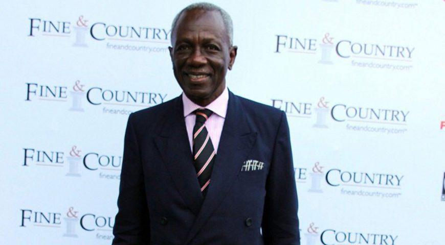 Bashorun Joseph Kosoniola Randle