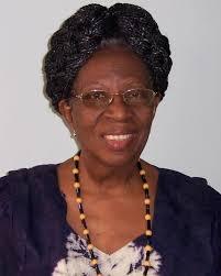 Mrs. Mabel Segun