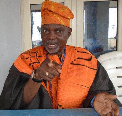 Oloye 'Lekan Alabi, Ekefa Olubadan of Ibadanland