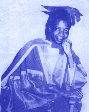 Olubunmo Adegoke
