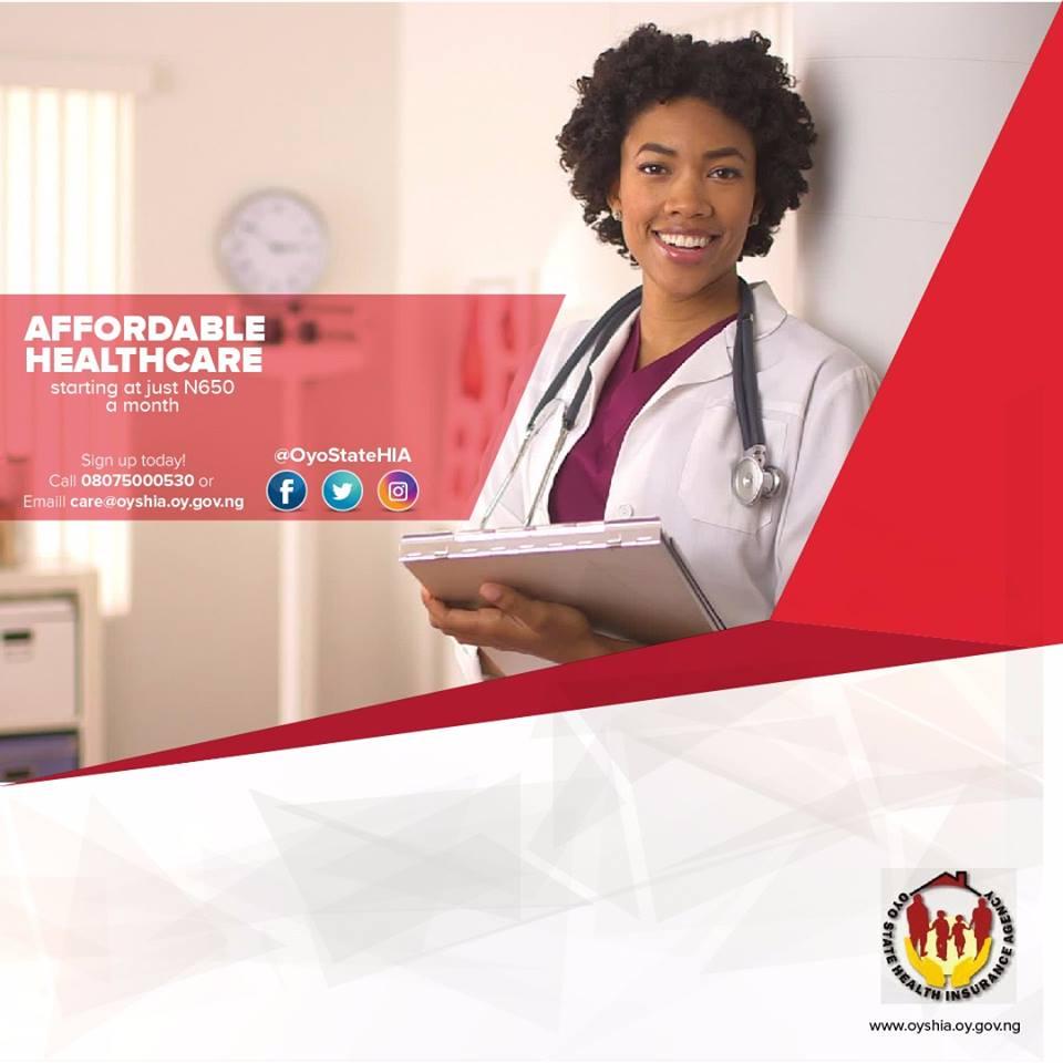 Oyo Health Insurance Scheme