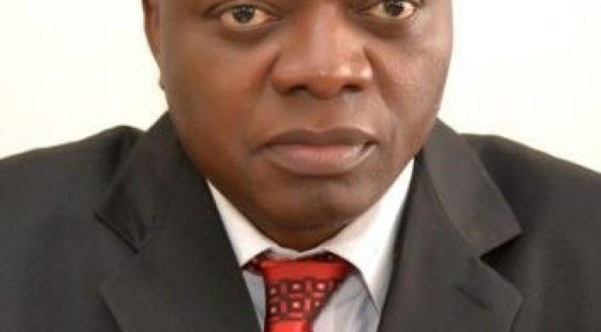 Professor Abel Idowu Olayinka, FAS, FNMGS, FNAPE, FGS