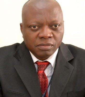 Prof Abel Olayinka UI Vice Chancellor
