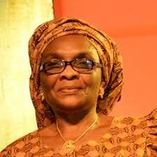Prof Adenike Osofisan (Akinkanju)