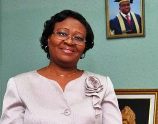 Prof Arinola Sumbo Sanya