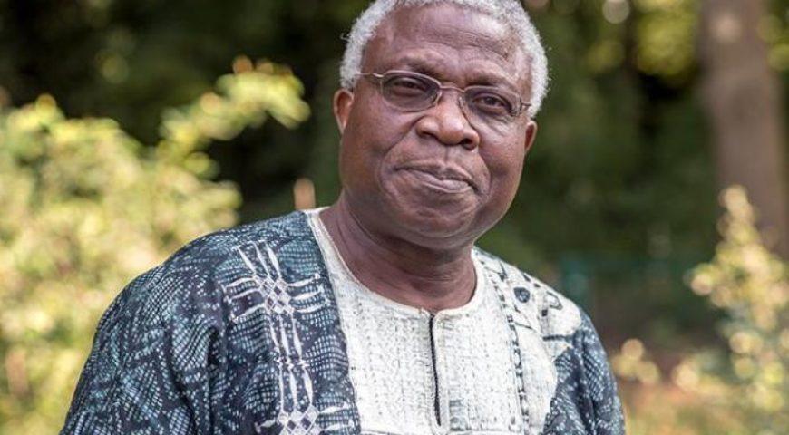 Professor Niyi Osundare