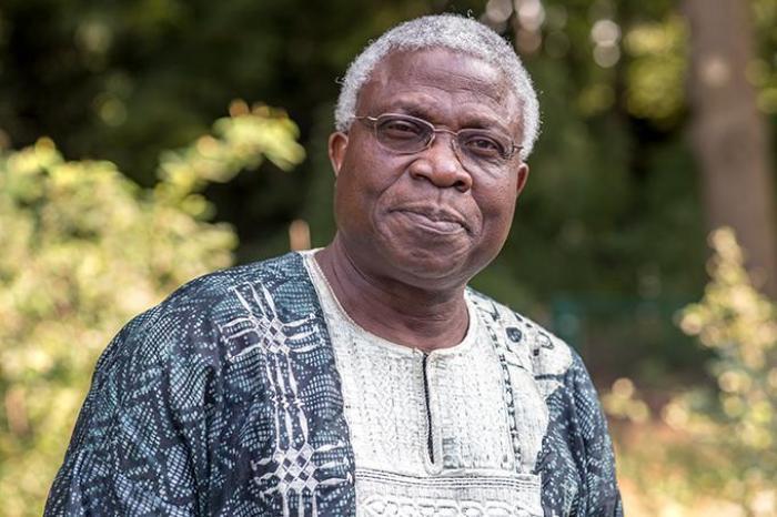 Prof Niyi Osundare (Akinkanju)