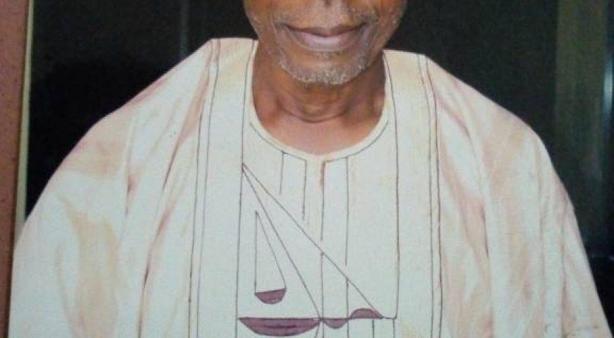 Professor Wale Oyemakinde
