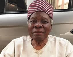 Prof. Banji Akintoye