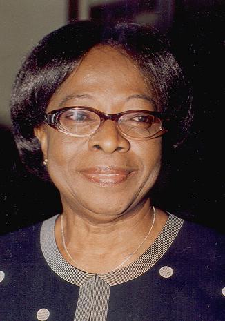 Prof. Jadesola Olayinka Debo-Akande