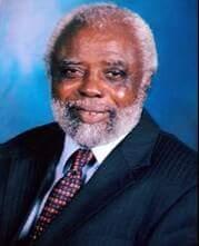 Professor Ekundayo Adeyinka Adeyemi