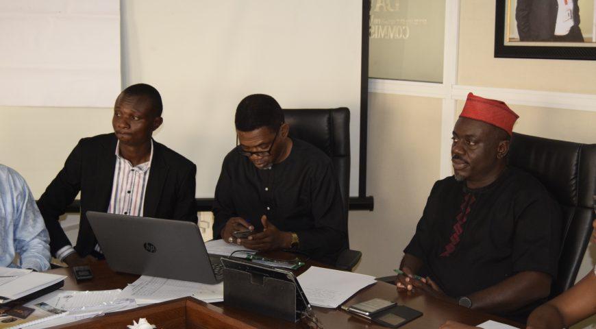 DAWN Convenes Meeting on Security Matters in Western Nigeria