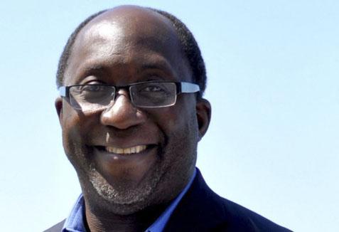 Winston Oluwole Soboyejo
