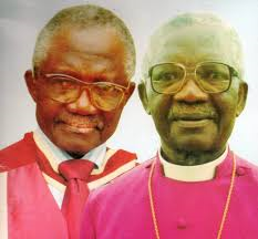 The QUINTESSENTIAL Twins @ 90: Professor T.O.T. Olowokure and Rt. Reverend J.O.K. Olowokure