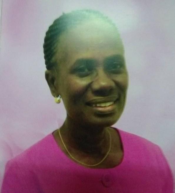 Emeritus Professor Oyebiodun Grace Longe