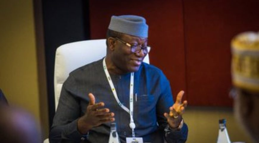 Fayemi Seeks Restoration of Civil Service's Lost Glory