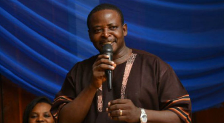 Prof. Tayo Adesina to Speak at the 11th Edition of DAWN Commission's Yoruba Historical Conversations