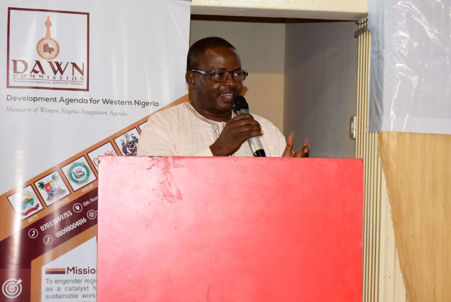 Prof Tayo Adesina YHC 11th Edition 2
