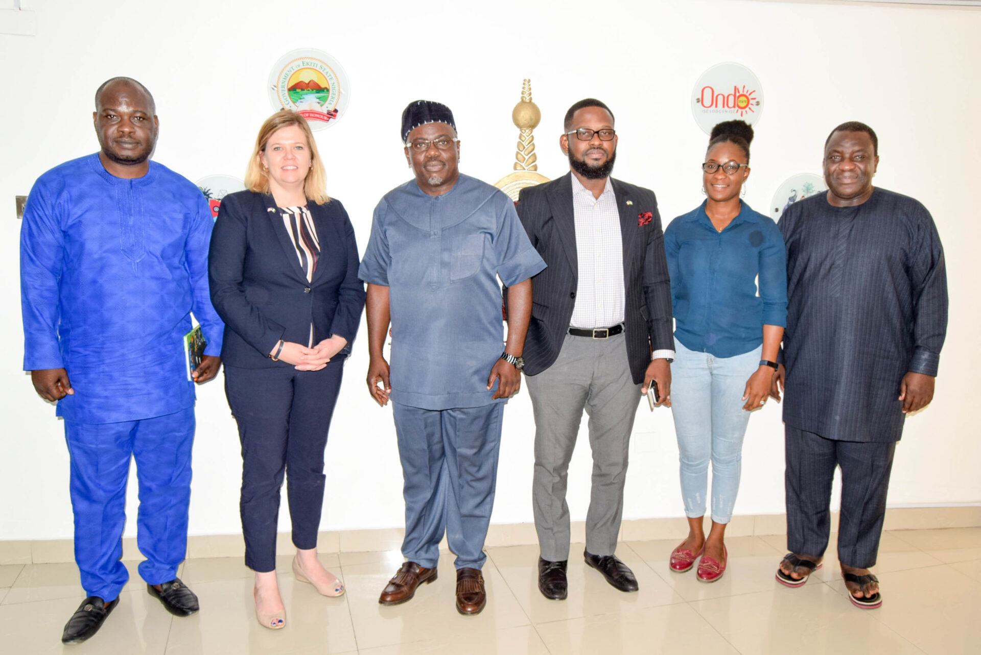 United States Consulate to Partner DAWN Commission on Development