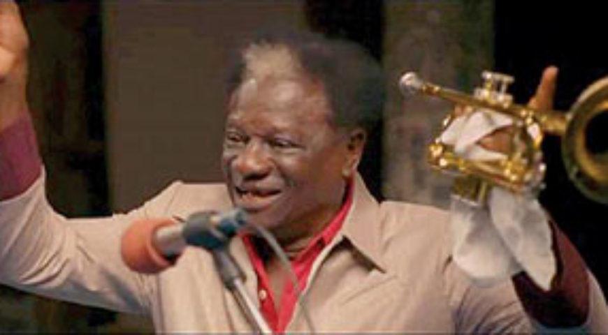 Dr. Victor Abimbola Olaiya
