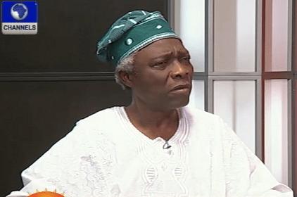 Honourable Olawale Oshun