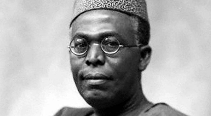 Chief Obafemi Awolowo, GCFR