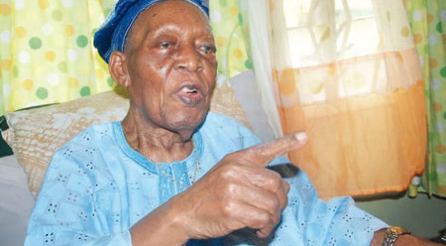 Pa Adepoju Akomolafe