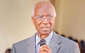 Professor Oladipo Olujimi Akinkugbe