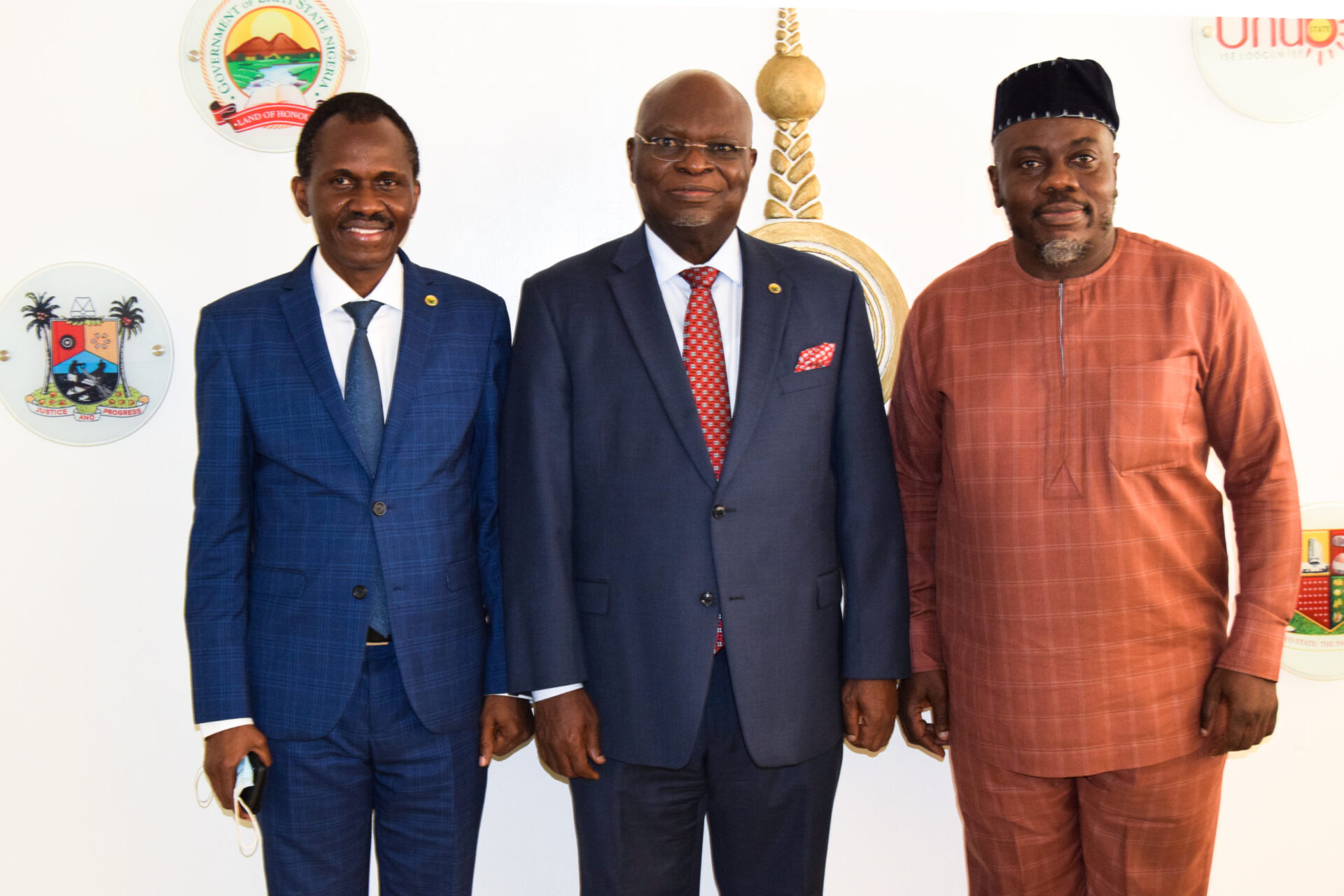 DAWN, Odu'a Strengthen Ties on Regional Development