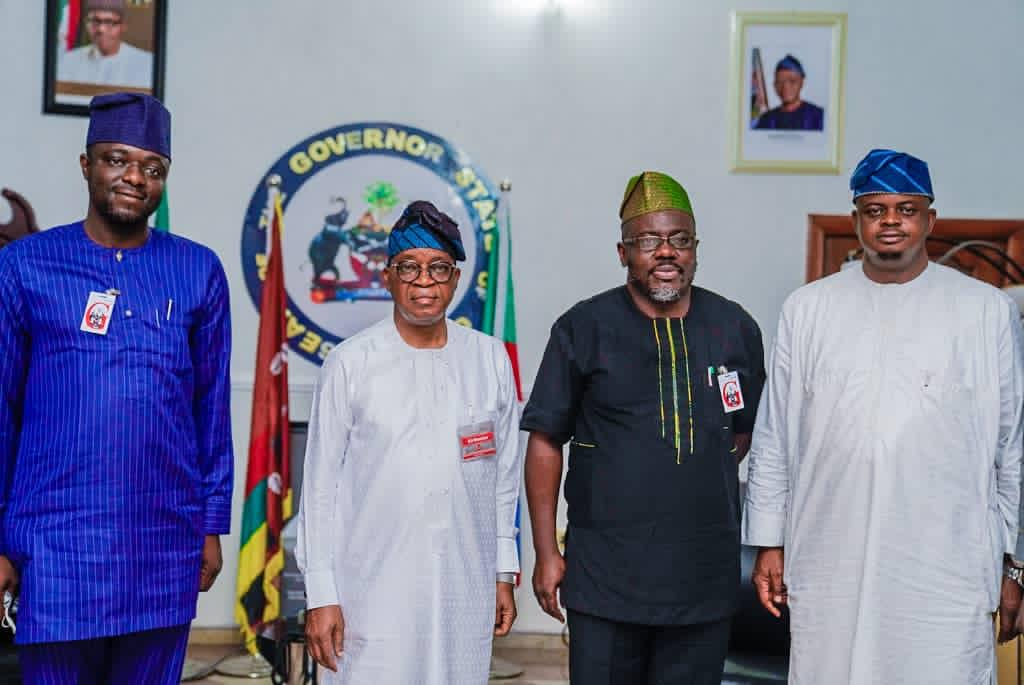 DAWN Commission Condemns Hijack of Peaceful EndSARS Protest, Attack on Gov. Oyetola