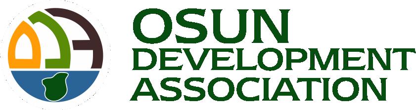Osun Development Association – 25th Anniversary Colloquium