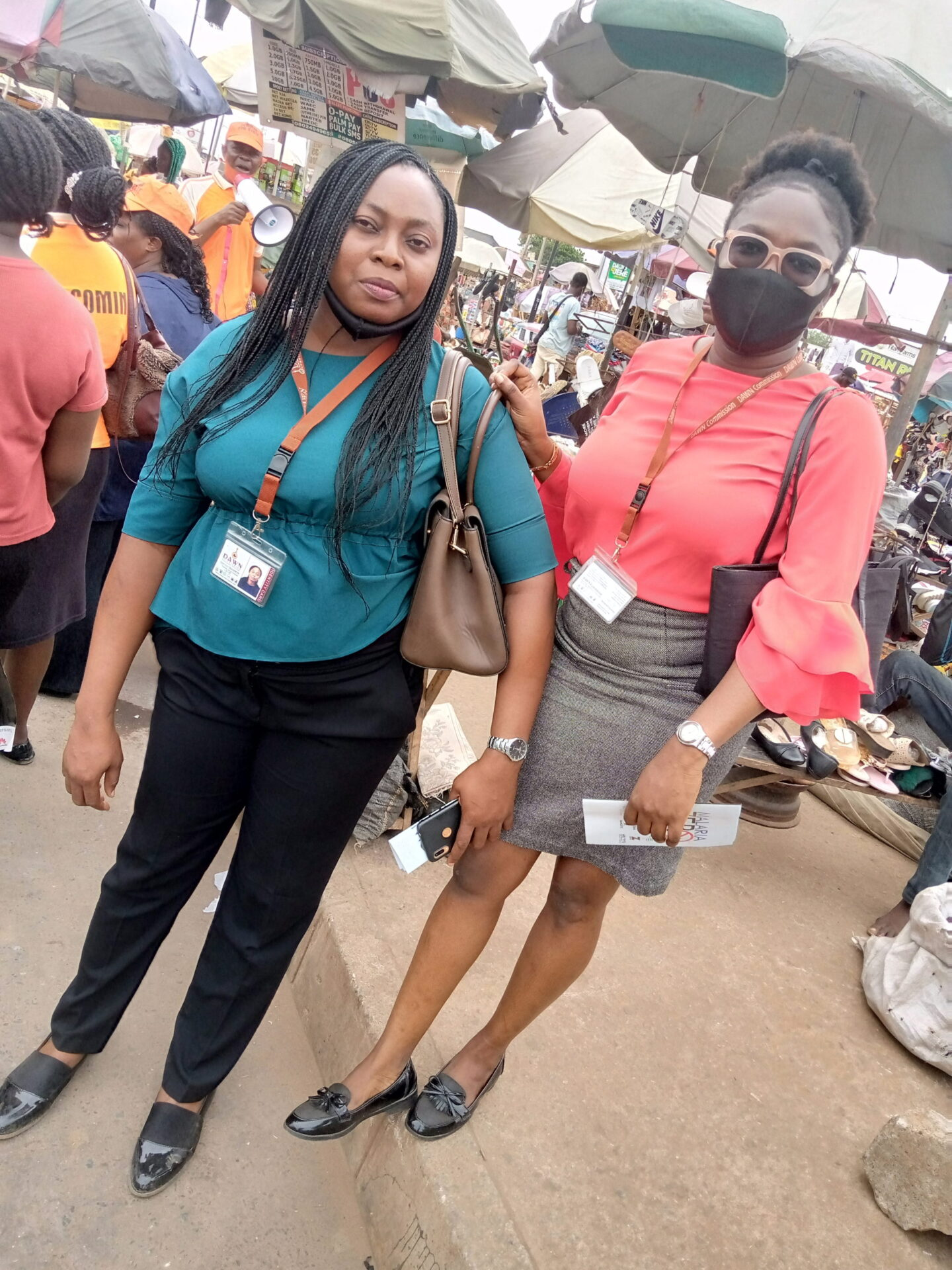 World Malaria Day (Oyo State, ACOMIN) 1