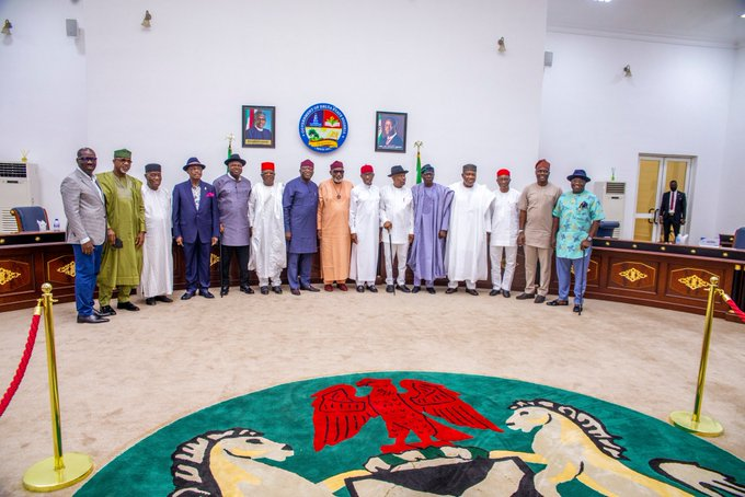 Southern Govs' Resolutions Sacrosanct, Guarantee For Justice, Fairness, Equity ― Southern Speakers
