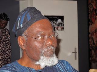 Professor Rowland Ola Abiodun 2
