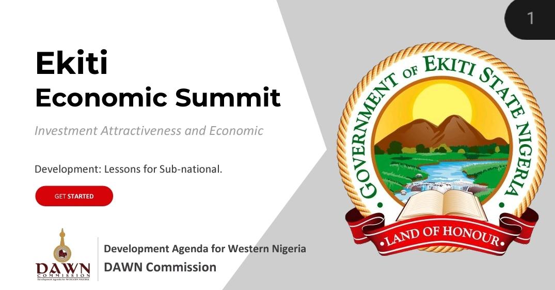 Ekiti Summit 2021